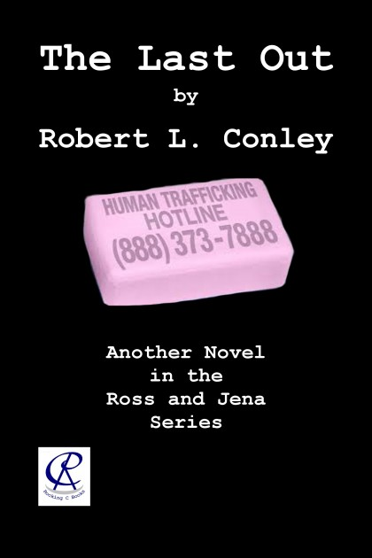 Book $ in the Ross and Jena Series